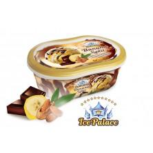 Мороженое сливочное Banana Split