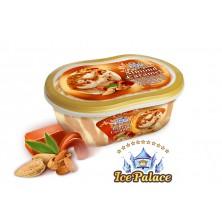 Мороженое сливочное Almond Caramel