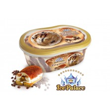 Мороженое сливочное Tiramisu