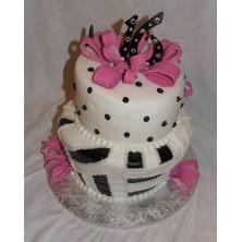 Торт на день рождения 1