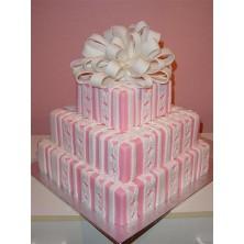 Торт на день рождения 4