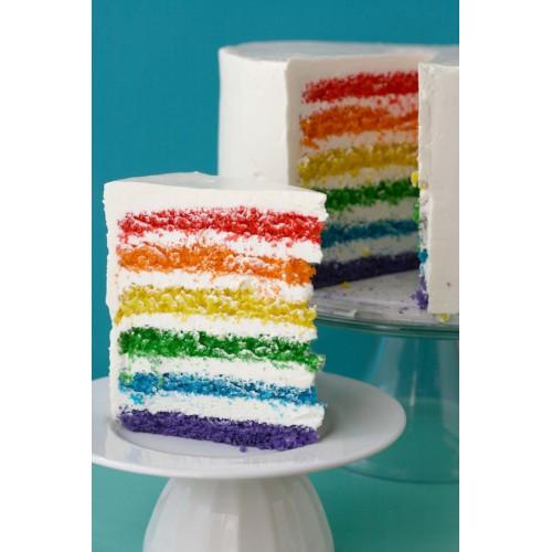 Торт на день рождения 8