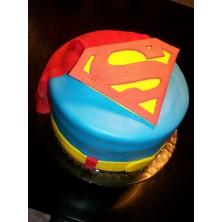 Торт на день рождения 14