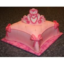 Торт на день рождения 23