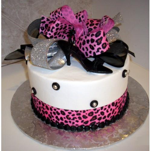 Торт на день рождения 31