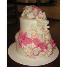 Торт на день рождения 38