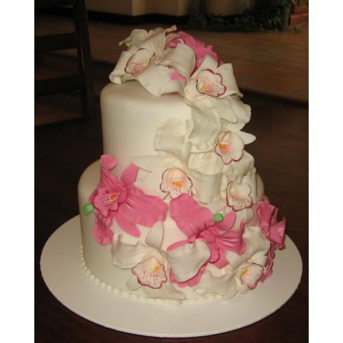 фото на торте спб