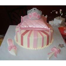 Торт на день рождения 48