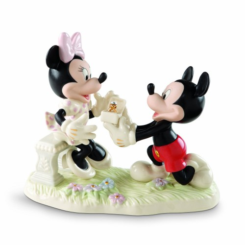 Свадебная фигурка на торт 4