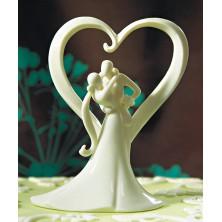 Свадебная фигурка на торт 6