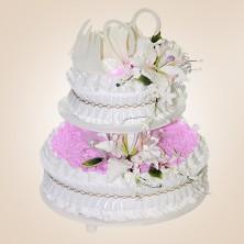Свадебный торт 23