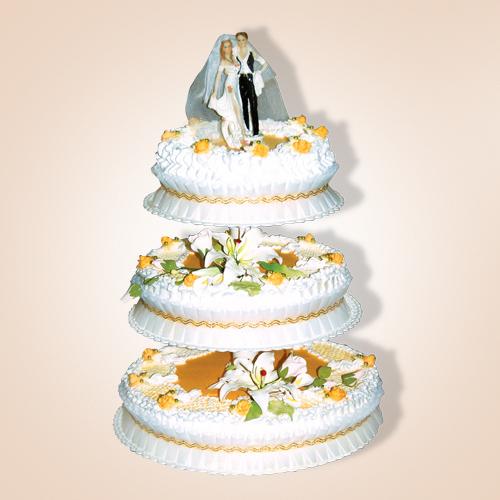 Свадебный торт 24