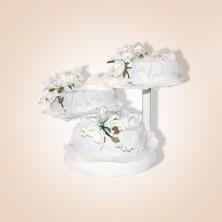 Свадебный торт 17