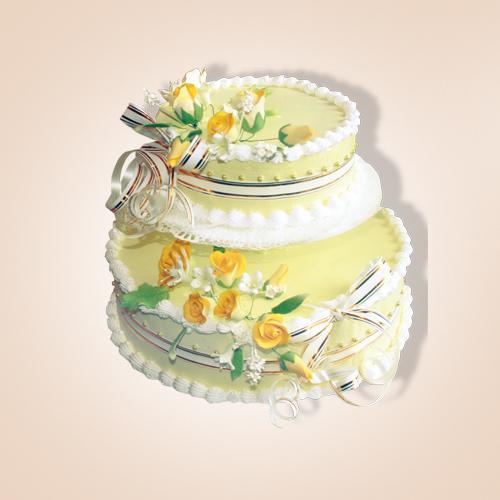 Свадебный торт 32