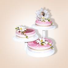 Свадебный торт 8