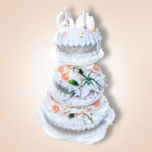 Свадебный торт 13