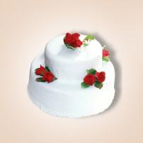 Свадебный торт 11