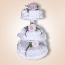 Свадебный торт 14