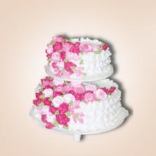 Свадебный торт 26