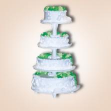 Свадебный торт 2